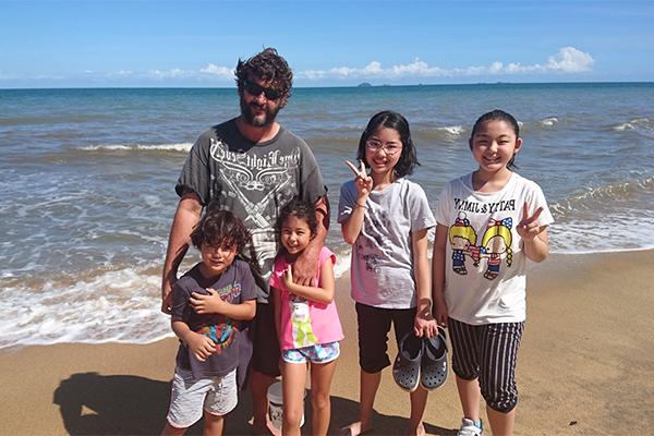 海外体験が子ども達に与える良い影響